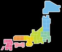 山梨県×プロパンガス(LPガス)の平均利用額はココでチェック!